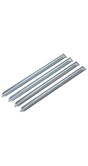 CAMPZ Steel Peg 50cm 1,5mm